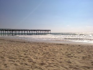 2010 Beach Trip