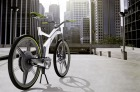 Smart ebike by Hussein Al-Attar/Daimler