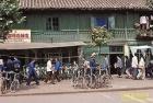 CoLab Radio's Bike Lanes of Kunming