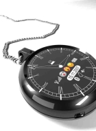 Pocketwatch Mobile Phone Concept