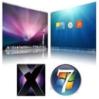 OSX Win7