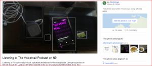 notes on flickr screencap